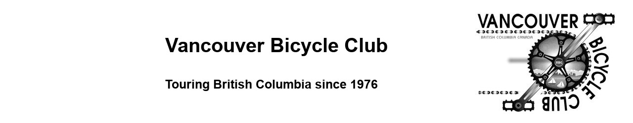 Vancouver Bicycle Club